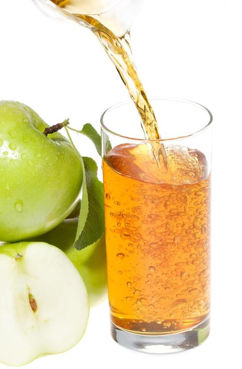 Apple Juice Full Image
