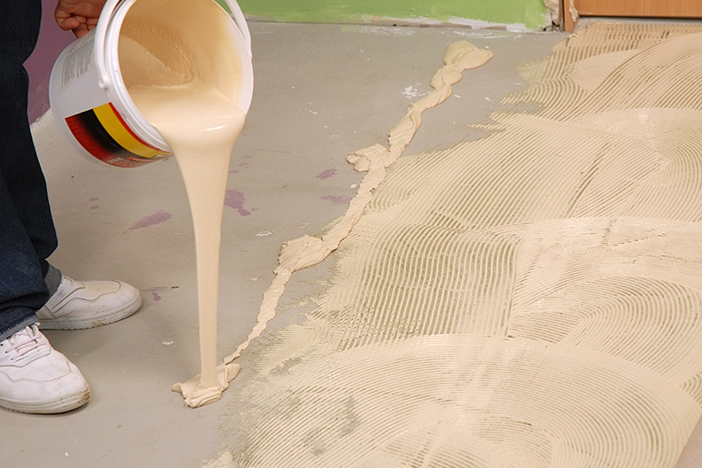 Flooring Adhesive Image Preview