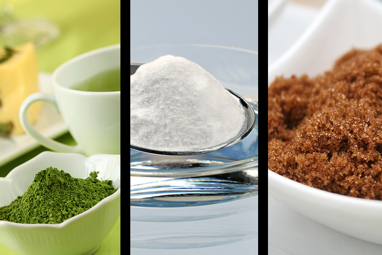 Powder Food and Beverage Preview Image