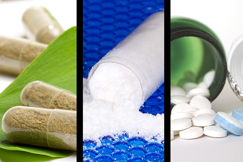Powder Pharmaceuticals Image Preview